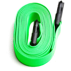 Swimrunners Guidance Pull Belt Cord 2m neon green